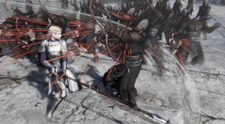 Imagen de Warriors Orochi 4 Ultimate ofrece nuevos detalles sobre su modo Infinity