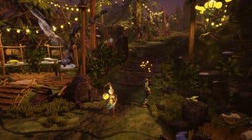 Imagen de La mística aventura Weakless ya tiene fecha de lanzamiento para PC y Xbox One