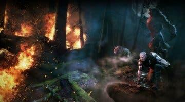 Imagen de Al fin se ha desvelado el tráiler de presentación de Werewolf: The Apocalypse - Earthblood