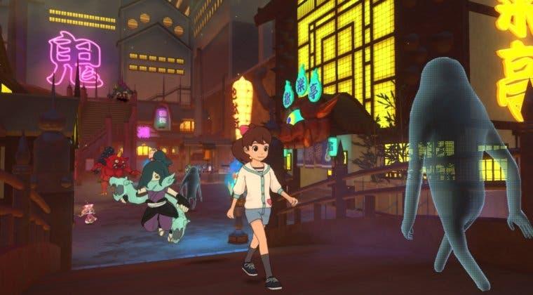 Imagen de Yo-kai Watch 4++ presenta su increíble cinemática de introducción