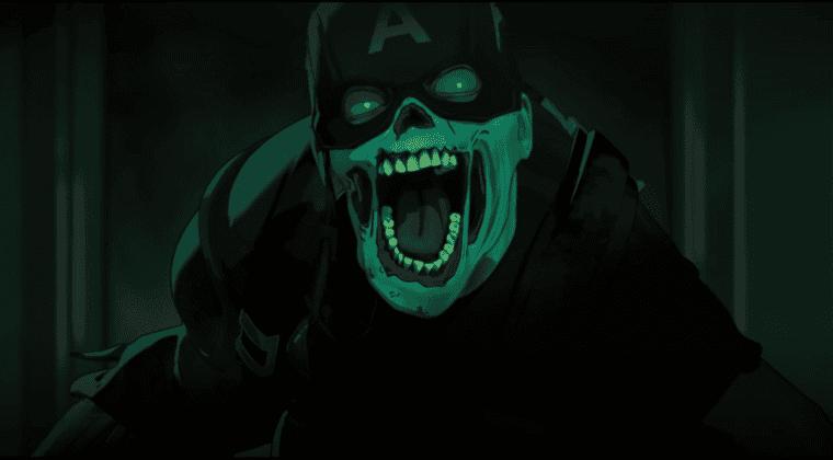 Imagen de What If...?: tráiler e imágenes de la locura de Marvel para Disney+