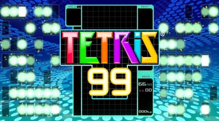 Imagen de Tetris 99 tendrá un evento especial con Pokémon Espada y Escudo