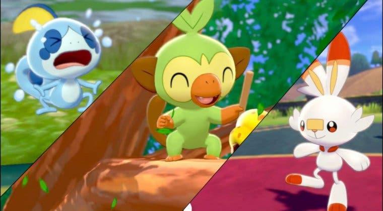 Imagen de El centro Pokémon de Espada y Escudo te felicita el día de tu cumpleaños