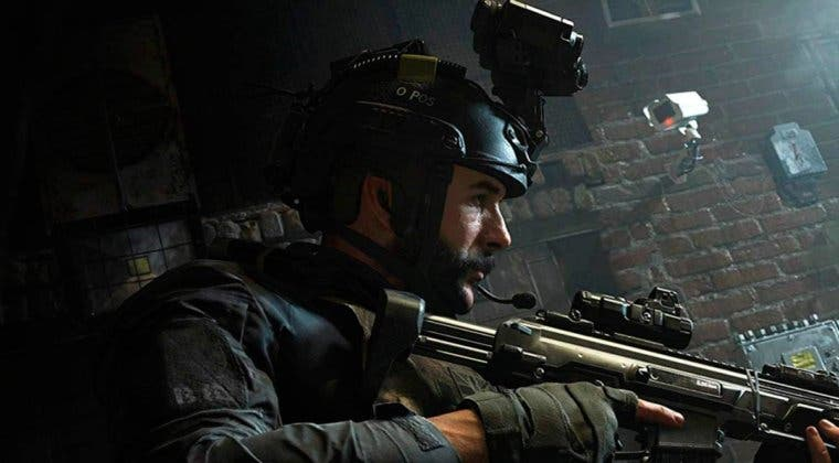 Imagen de Call of Duty: Modern Warfare se actualiza con una serie de mejoras