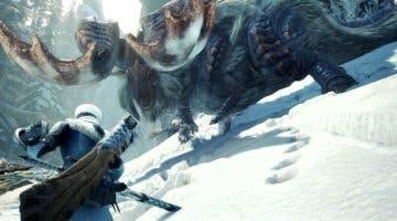 Imagen de Monster Hunter World: Iceborne recibirá nuevo contenido antes de acabar el año