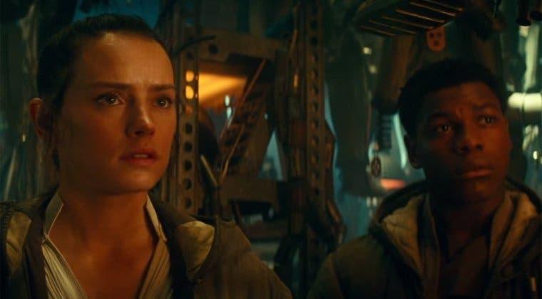 Imagen de La filtración crítica de Star Wars: El ascenso de Skywalker ya tiene culpable