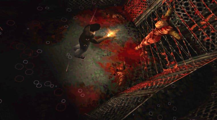 Imagen de Así es el impresionante remake de Silent Hill hecho por un fan