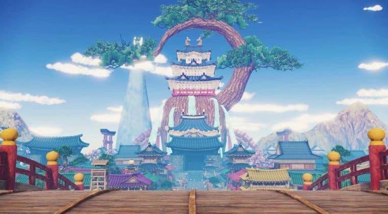 Imagen de One Piece: este es el veradero motivo por el que Wano está aislado
