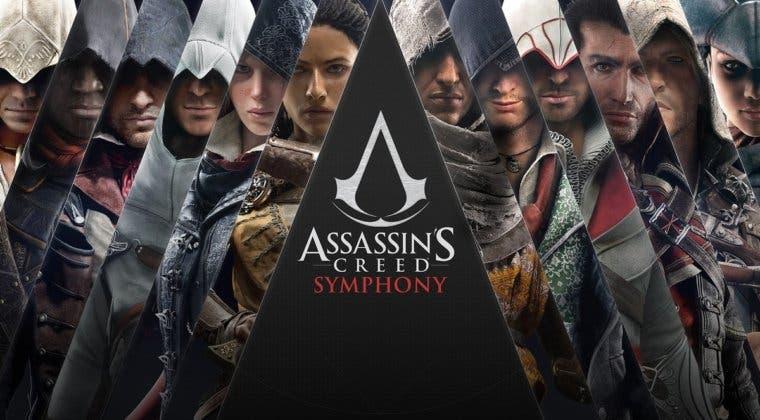 Imagen de Se retrasa oficialmente el concierto de Assassin's Creed Symphony de Barcelona