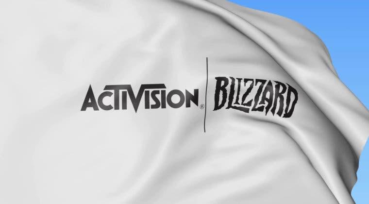 Imagen de Sindicatos invocan una huelga por el cierre de las oficinas de Activision Blizzard en Versalles
