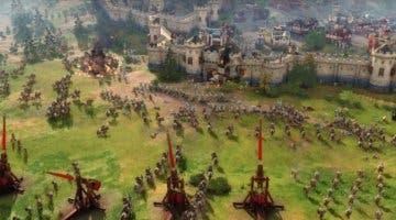 Imagen de Age of Empires IV podrá tener DLC o expansiones, pero no micropagos, según Microsoft