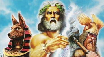 Imagen de ¿Un nuevo Age of Mythology en camino? Sus responsables lanzan un mensaje esperanzador para los fans
