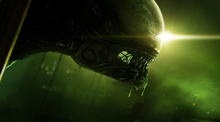 Imagen de Alien: Isolation pone fecha a su lanzamiento en Nintendo Switch