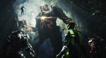Imagen de La reconstrucción de Anthem sigue a buen ritmo según BioWare