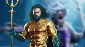 Imagen de Aquaman 2 volverá a contar con un personaje muy conocido
