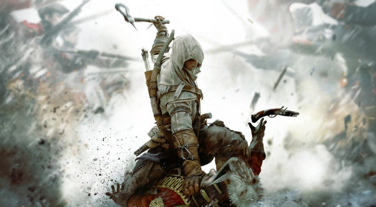 Imagen de Varios veteranos de la saga Assassin's Creed se unen a Stadia Games