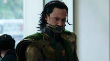 Imagen de Marvel cierra el primer gran fichaje para la serie de Loki