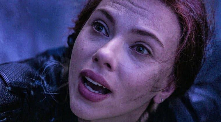 Imagen de Black Widow mostrará el lado más humano de Natasha Romanoff