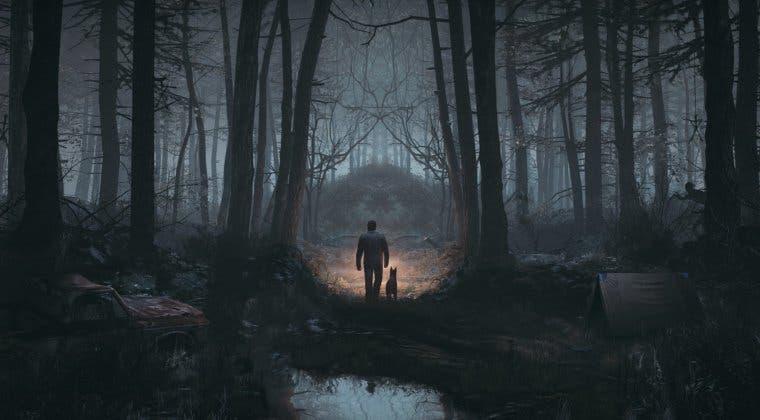 Imagen de Blair Witch anuncia y fecha lanzamiento en Nintendo Switch