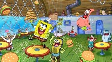 Imagen de Netflix y Nickelodeon están trabajando en un spin off de Bob Esponja