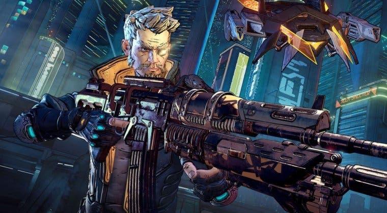 Imagen de Borderlands 3 recibe Mal Yuyu, una de las armas más emblemáticas de Destiny 2