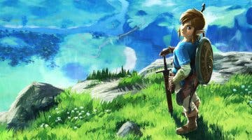 Imagen de Apuntan a un lanzamiento en 2021 para The Legend of Zelda: Breath of the Wild 2