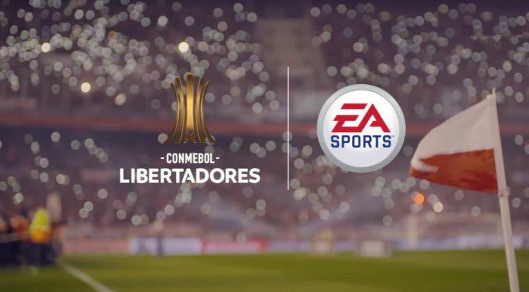 Imagen de La CONMEBOL llegará a FIFA 20 de manera gratuita