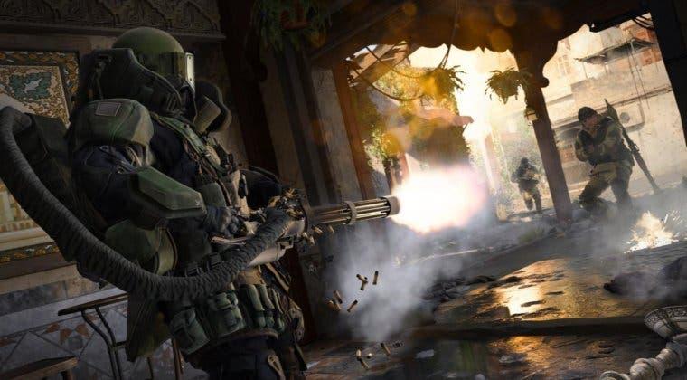 Imagen de Modern Warfare es el COD más jugado de la presente generación