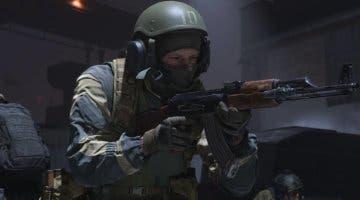 Imagen de Infinity Ward confirma que divulgarán una hoja de ruta para Call of Duty: Modern Warfare