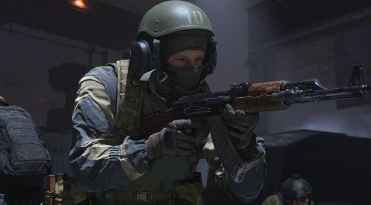 Imagen de Call of Duty: Modern Warfare, The Outer Worlds y Luigi's Mansion 3, lo más vendido en octubre en EE.UU