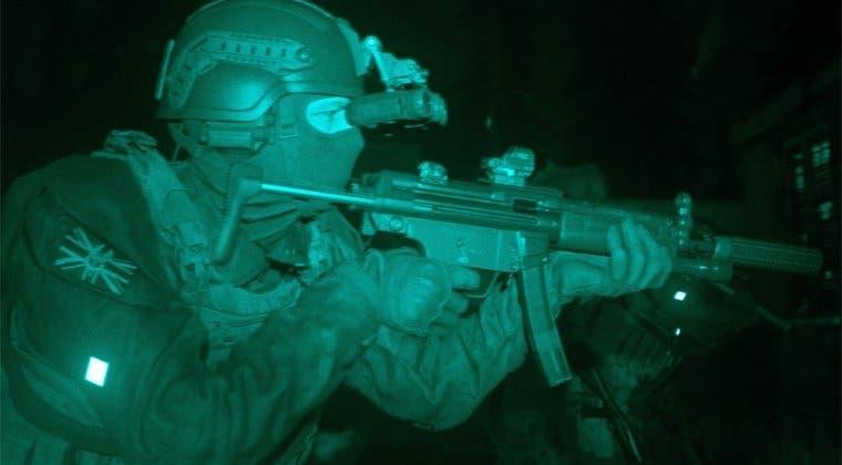 Imagen de Call of Duty: Modern Warfare recibirá un parche esta semana y esto es lo que contiene