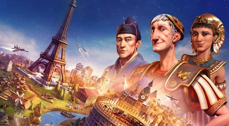 Imagen de Civilization VI es el nuevo juego gratis de Epic Games Store
