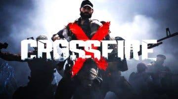 Imagen de La acción y adrenalina de CrossfireX se muestra en un nuevo tráiler