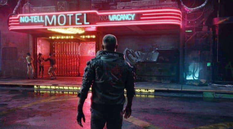 Imagen de La edición física de Cyberpunk 2077 en PC vendría sin disco, según rumores