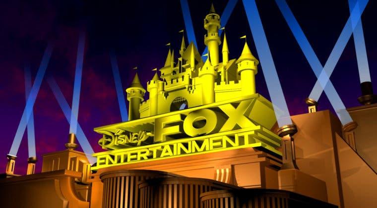 Imagen de Disney revela más de 20 fechas de estreno de Fox hasta el próximo 2023