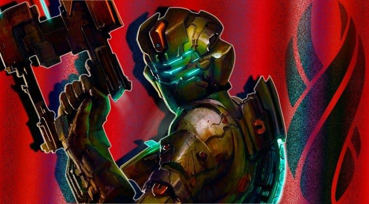 Imagen de ¿Piensa Electronic Arts en Dead Space 4? Ha llegado el momento de recuperar la saga