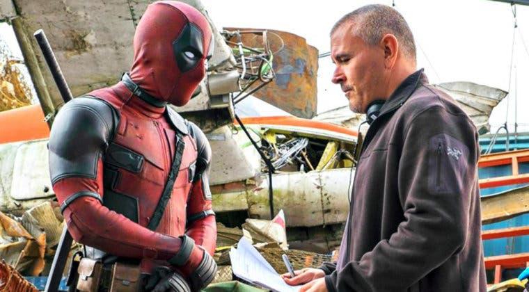 Imagen de Tim Miller culpa a Ryan Reynolds de su salida de Deadpool 2