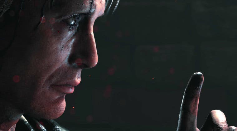 Imagen de Hideo Kojima revela el nombre original de Death Stranding