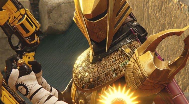 Imagen de Bungie mejorará las recompensas de Las Pruebas de Osiris en Destiny 2