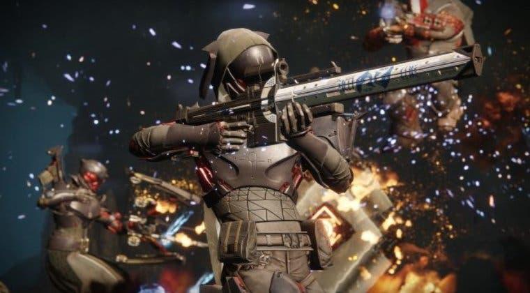 """Imagen de Bungie escogió Steam sobre la Epic Games Store para Destiny 2 por """"obvias razones"""""""
