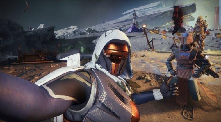 Imagen de Destiny 2 anuncia la fecha de presentación de su próxima temporada