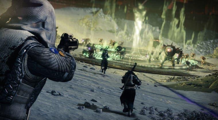 Imagen de Ya hay fecha para  la Temporada del Alba de Destiny 2