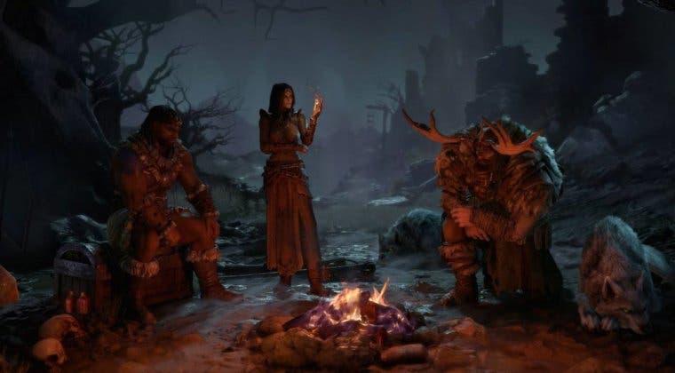 """Imagen de Blizzard explica por qué Diablo IV se sentirá """"muy diferente"""" de su predecesor"""