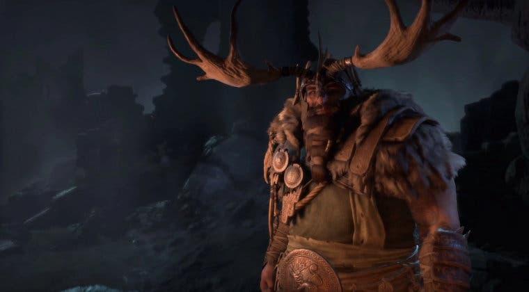 """Imagen de Los responsables de Diablo IV lo describen como """"el primer capítulo de un libro"""""""