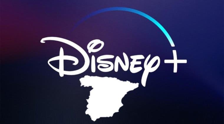 Imagen de Cómo conseguir gratis Disney Plus España durante 7 días