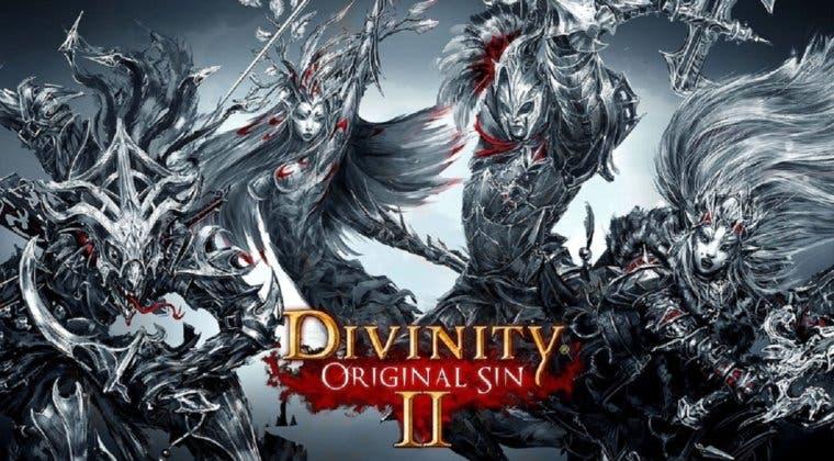 Imagen de Anunciado un juego de mesa de Divinity Original Sin