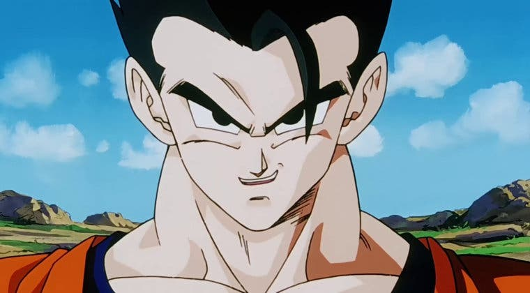 Imagen de Dragon Ball Z: Kakarot luce a Gohan Definitivo en nuevas imágenes