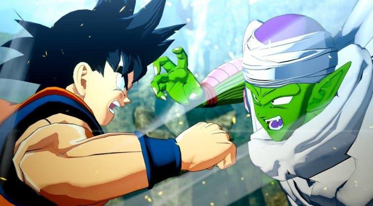 Imagen de Dragon Ball Z: Kakarot domina las ventas en Reino Unido y supera el estreno de FighterZ