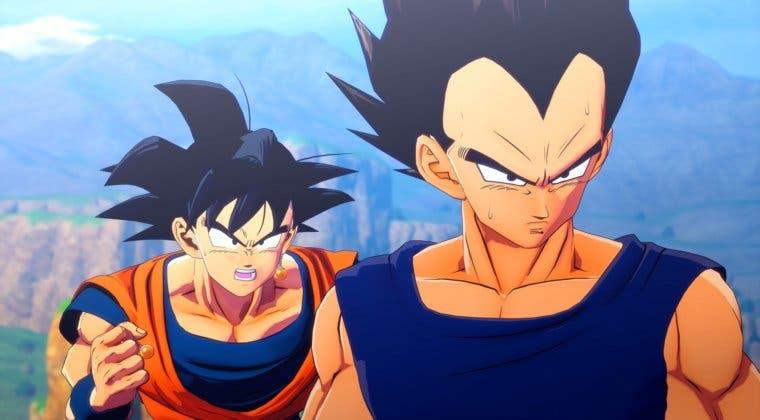 Imagen de Dragon Ball Z: Kakarot muestra en un nuevo tráiler a sus personajes jugables y de apoyo