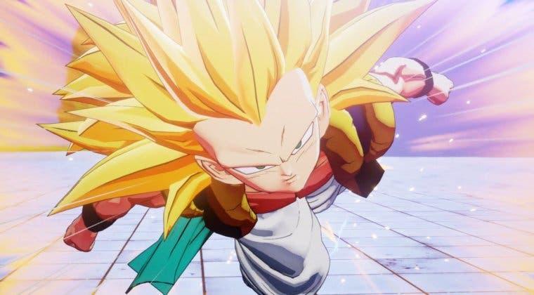 Imagen de Bandai Namco continúa sin tener planes para Dragon Ball Z: Kakarot en Switch